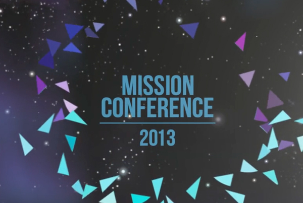 MISSION CONFERENCE PM